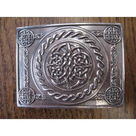 Boucle motifs celtes