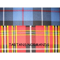 KILT TRADITIONNEL EN TARTAN NORMAND