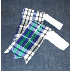 FLASHES TARTAN NATIONAL BRETON