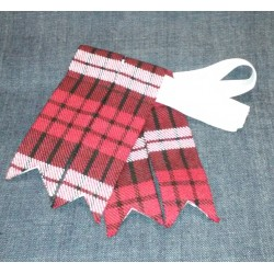 FLASHES TARTAN CHEVALIER BRETON